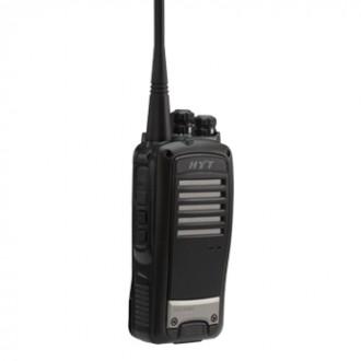 HYT TC-620 radiotelefon profesjonalny 1szt+ład.stoł.+accu