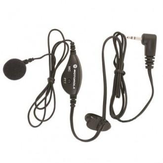 MOTOROLA 00174 Mikrofonosłuchawka