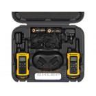 MOTOROLA TLKR T80 Extreme PMR walizka+słuchawki