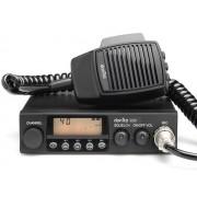 Radiotelefon CB DANITA 3000 AM/FM MULTI