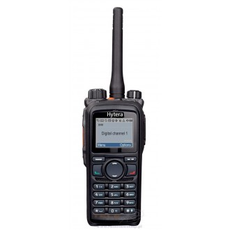 HYTERA PD-785G DMR  cyfrowo-analogowy
