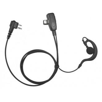 Voxtech ECH1040 M1 mikrofonosłuchawka do HYT TC320/ Mototola TLKR/ XTR