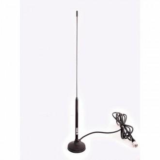Antena magnetyczna CB 50 MAG 50cm SIRIO