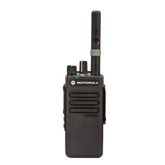 Radiotelefon MOTOROLA DP 2400 VHF