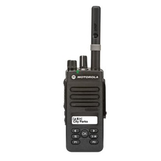 Radiotelefon MOTOROLA DP 2600 VHF