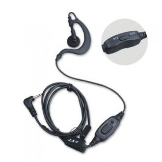Mikrofonosłuchawka Voxtech EHS09  M2 - VOX do Hyt