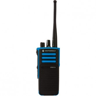 Radiotelefon MOTOROLA DP 4401 ATEX VHF