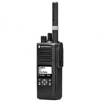Radiotelefon MOTOROLA DP 4600 VHF