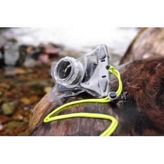 AQUAPAC AQ 428 Small Camera Case with Ha FUTERAŁ NA MAŁE APARATY CYFROWE Z TWARDĄ OSŁONĄ OBIEKTYWU