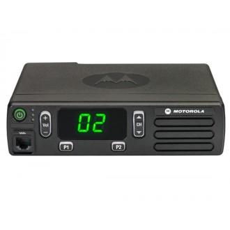 Radiotelefon MOTOROLA DM 1400 ANALOG UHF