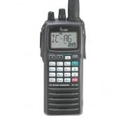ICOM IC-A6E Radiotelefon lotniczy