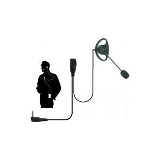 HYT DNH 1040 M2 mikrofonosłuchawka do TC