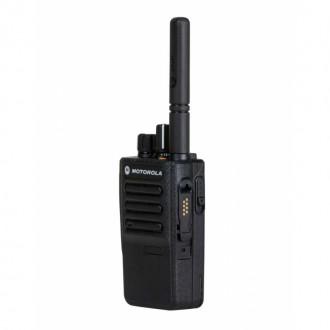 Radiotelefon MOTOROLA DP 3441 VHF