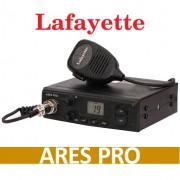 Radiotelefon CB Lafayette ARES PRO AM/FM multi