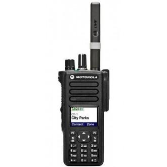 MOTOROLA DP 4801 MOTOTRBO DIGITAL UHF/VHF