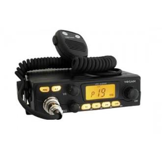 Radiotelefon CB YOSAN JC 2204  AM/FM