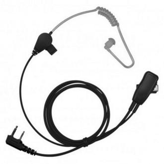 Mikrofonosłuchawka HYT ACH4040 M1 R do HYT TC-446/