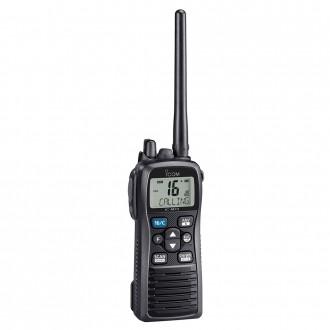 Radiotelefon morski ICOM IC-M73 EURO