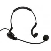 Mikrofonosłuchawka przewodnika ALBRECHT GHS-01 do