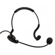 ALBRECHT GHS-01 Mikrofonosłuchawka przewodnika