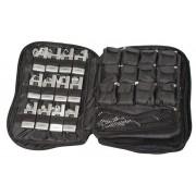 ALBRECHT Zestaw dla przewodnika (1nadajnik+12 odbiorników+walizka)