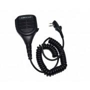 MIDLAND MA25-M Mikrofonogłośnik do G15 wtyk 2pin Motorola.