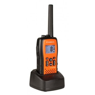 RADIO PMR ALBRECHT Tectalk Float wodoodp