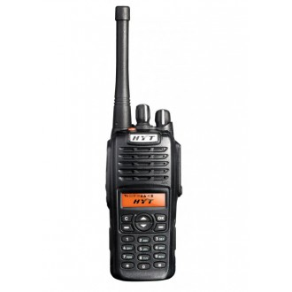 Radiotelefon HYT TC-780 UHF MANDOWN