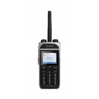 Radiotelefon HYTERA PD-685 DMR UHF