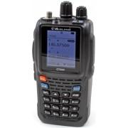 MIDLAND CT-890 VHF/UHF Radiotelefon amatorski 2m+70cm 1szt.+accu.2600mAh Li-Ion+ład.stoł.