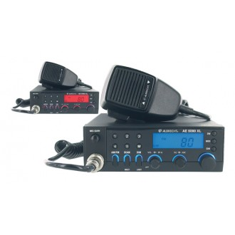 Radiotelefon CB ALBRECHT AE-5090 XL  AM/FM