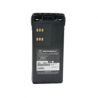 Akumulator MOTOROLA GP STANDARD, Ni-MH, 1300mAh (H