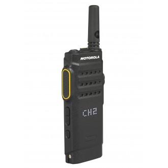 MOTOROLA SL 1600 MOTOTRBO Cyfrowy radiotelefon profesjonalny 1szt+ład.+accu. Li-Ion 2300mAh