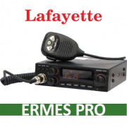 Radiotelefon CB Lafayette ERMES PRO AM/FM multi