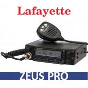 Radiotelefon CB Lafayette ZEUS PRO AM/FM multi