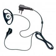 MOTOROLA PMLN5001A Mikrofonosłuchawka D