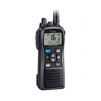 ICOM IC-M73 EURO PLUS Radiotelefon morski