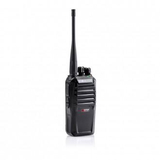 Radiotelefon cyfrowy dPMR MIDLAND D200 1szt+ład+ac