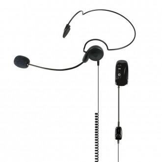 Mikrofonosłuchawka MIDLAND WA29 Bluetooth (z pałąk