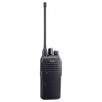 Radiotelefon ICOM IC-F2000 UHF IP67 1szt+ład+accu
