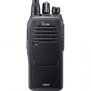 ICOM IC-F2000D IDAS UHF IP67 1szt+ład+ac