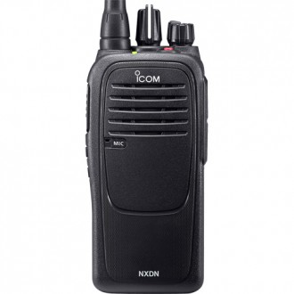 Radiotelefon ICOM IC-F2000D IDAS UHF IP67 1szt+ład