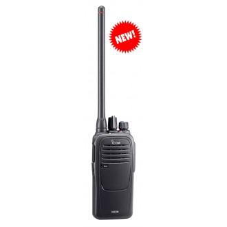 Radiotelefon ICOM IC-F1000D IDAS VHF IP67 1szt+ład