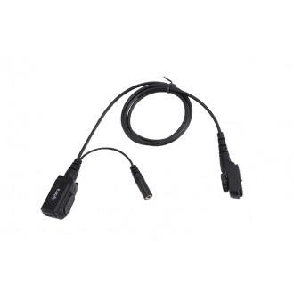 Baza HYTERA ACN-01 zestaw audio mikrofon + PTT do