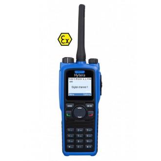 Radiotelefon HYTERA PD-795 EX DMR GPS MANDOWN