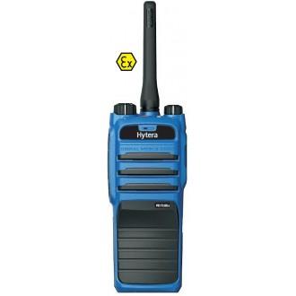 HYTERA PD-715 EX DMR GPS MANDOWN