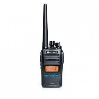 MIDLAND ARCTIC Radiotelefon morski IP67