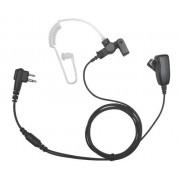 Voxtech ACH2042 K1 z fonowodem Mikrofonosłuchawka do Kenwood/Kirisun/Hyt265