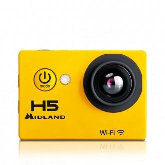 MIDLAND H5 Full HD WiFi Kamera akcji