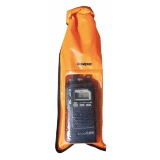 Futerał AQUAPAC AQ 214 Stormproof TM VHF Case (hot orange)